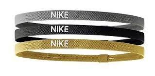 NIKE Hairband 3-Pack