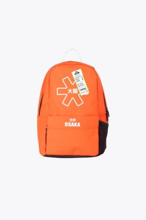 OSAKA Pro Tour Compact Backpack