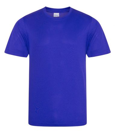 Sportshirt Kobalt Junior