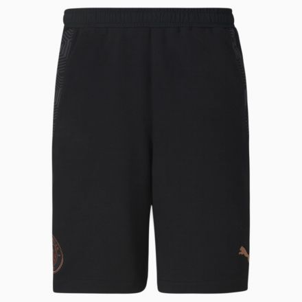 PUMA Man City Trainingsshort Jr.