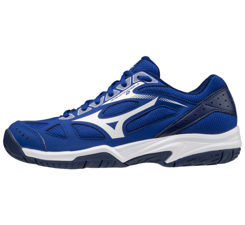 MIZUNO Cyclone Speed 2 Jr. Blauw