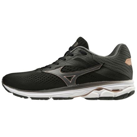 MIZUNO Wave Rider 23 Men's Zwart