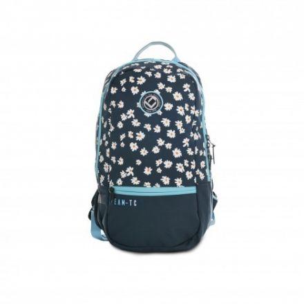 BRABO Backpack Team Daisy Navy