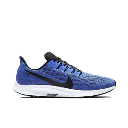 NIKE Air Zoom Pegasus 36 Men's Blauw