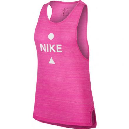 NIKE IconClash Tank Top Roze