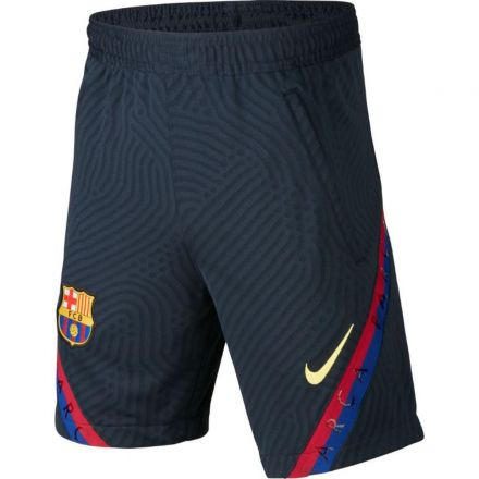 NIKE FC Barcelona Trainingsshort Jr.
