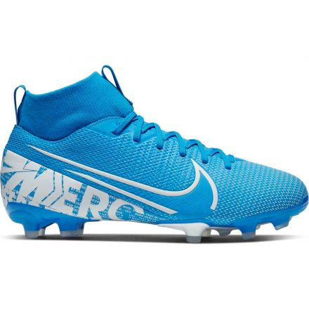 NIKE Mercurial Superfly 7 Jr