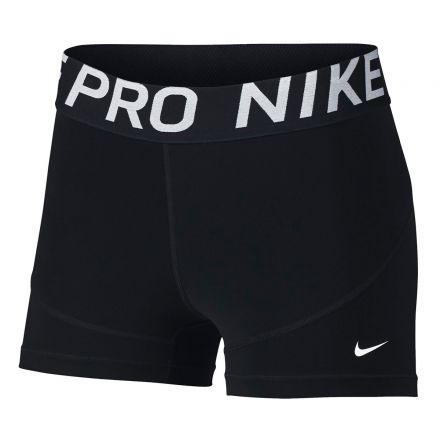 NIKE Pro Short 3 In Women's