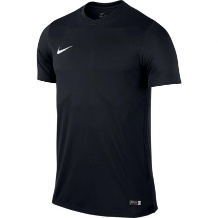NIKE Dry Football Top Kids Zwart