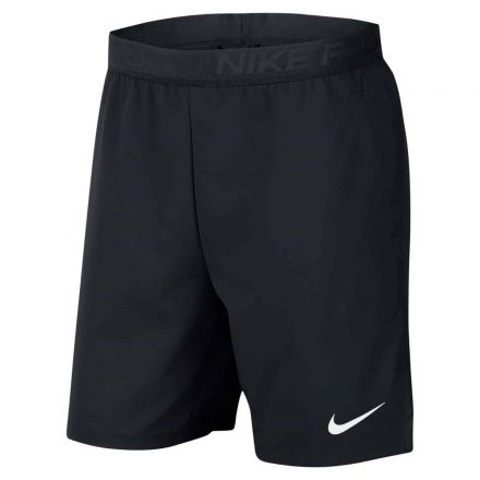 NIKE Pro Flex Shorts Men's Black
