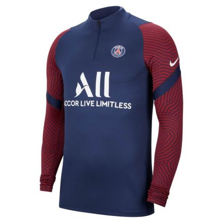 NIKE PSG Strike Drill Top