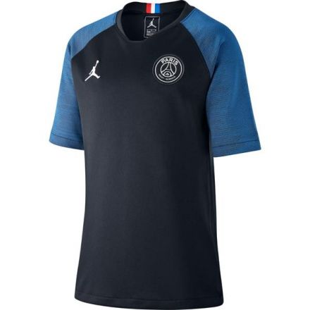 NIKE x Jordan PSG Trainingsshirt Jr.