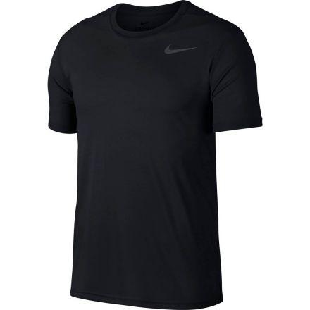 NIKE Superset T-Shirt Men's Zwart