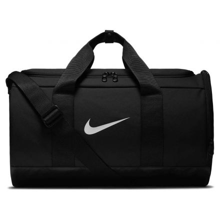 NIKE Team Duffle Bag Zwart