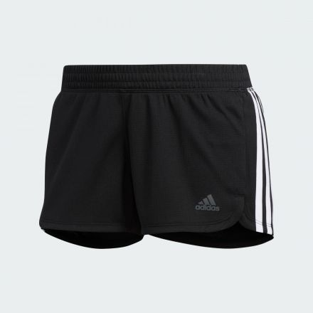 ADIDAS Pacer 3S Knit Short Dames