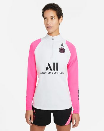 NIKE PSG Academy Drill Top Dames