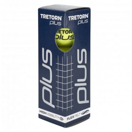 TRETORN Plus 3-Pack