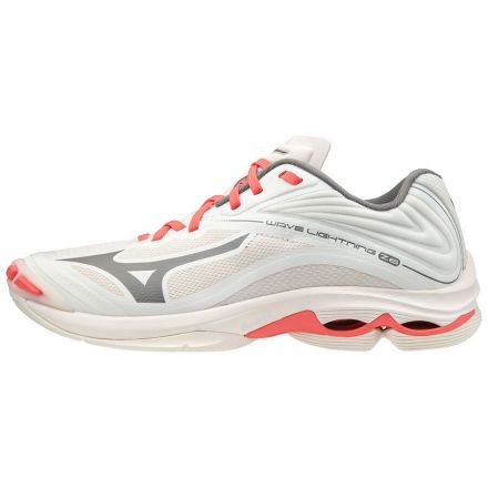 MIZUNO Wave Lightning Z6 Wit
