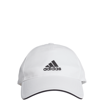 ADIDAS BB Logo Pet Wit