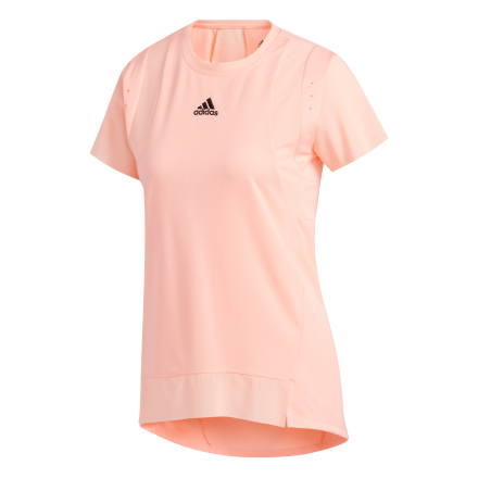 ADIDAS Training Tee Heat Ready Dames