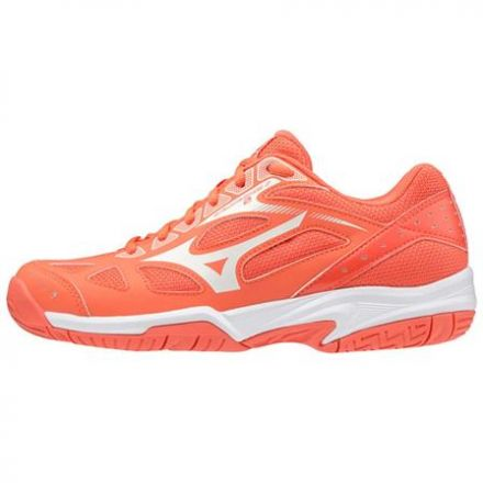 MIZUNO Cyclone Speed 2 Jr. Oranje