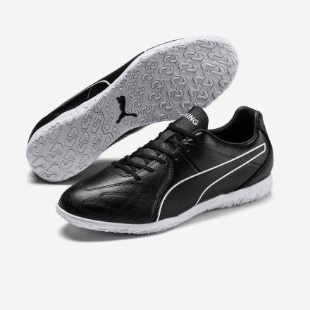 PUMA King Hero IT