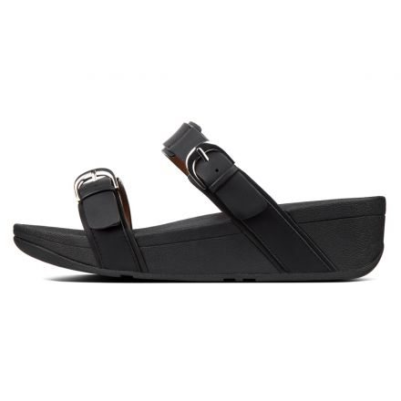 FITFLOP Edit Slide Black