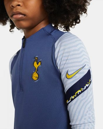 NIKE Tottenham Strike Drill Top Jr.