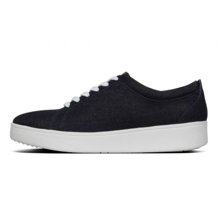 FITFLOP Rally Sneaker Denim