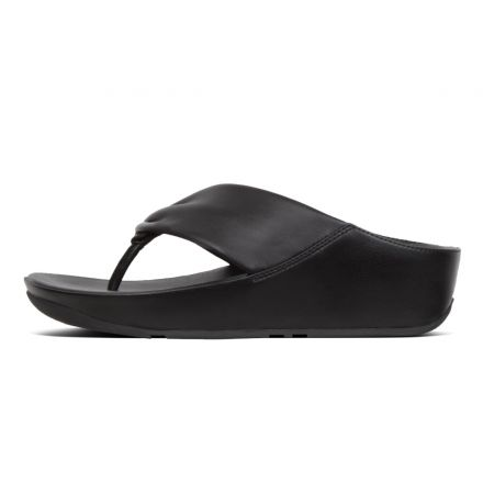 FITFLOP Twiss TP Black
