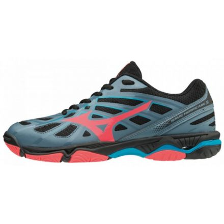 MIZUNO Wave Hurricane 3 Women's