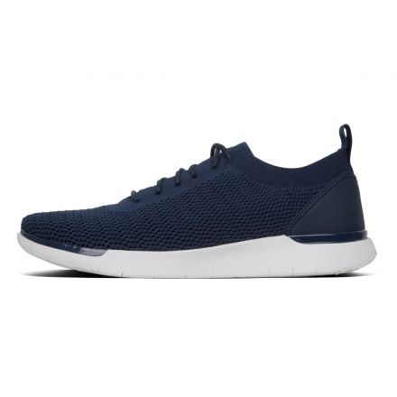 FITFLOP Flexknit Sneaker Man Navy