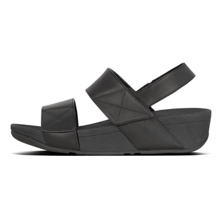FITFLOP Mina Sandal Leather Black