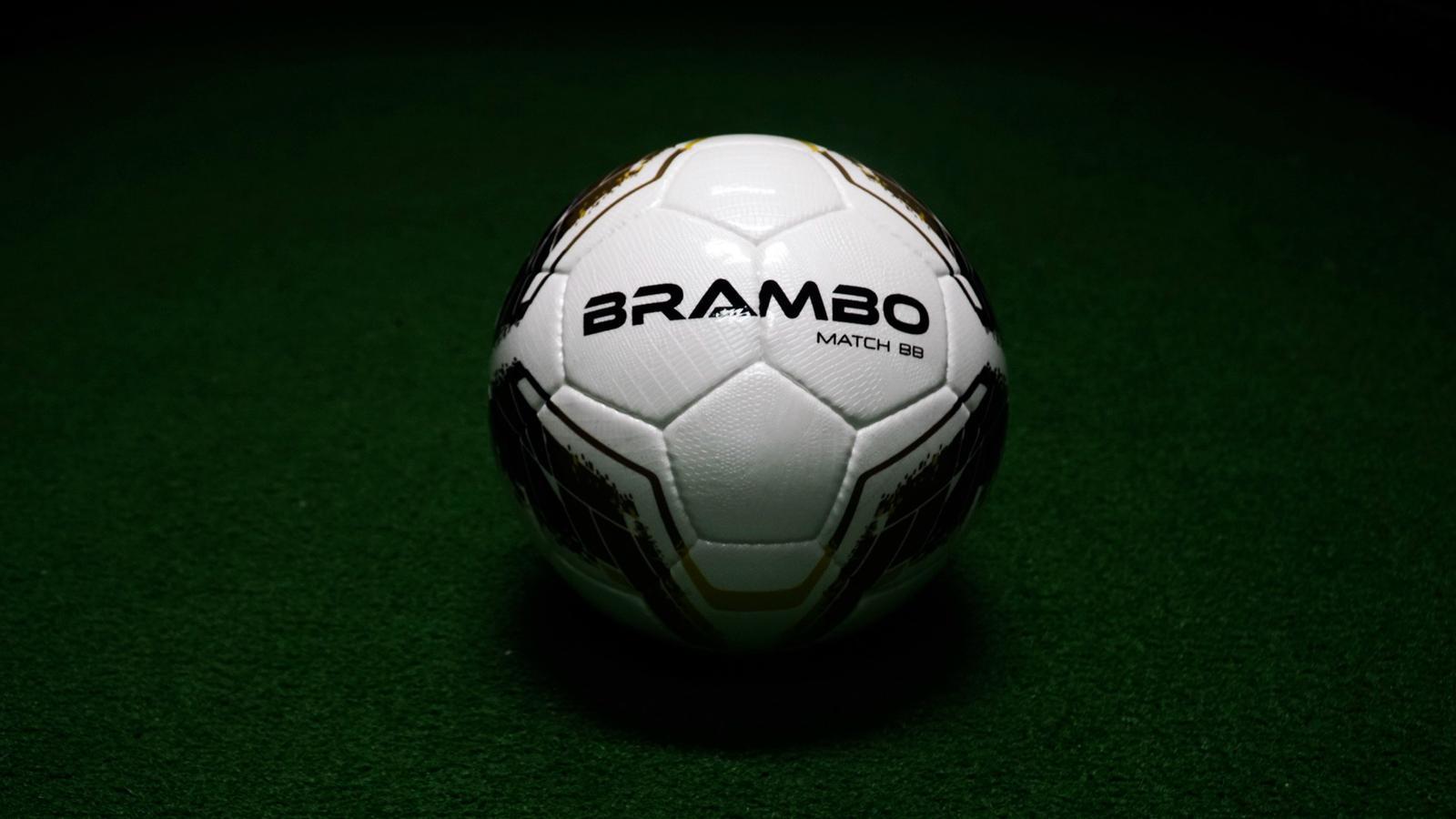 BRAMBO: Niet zomaar een bal!